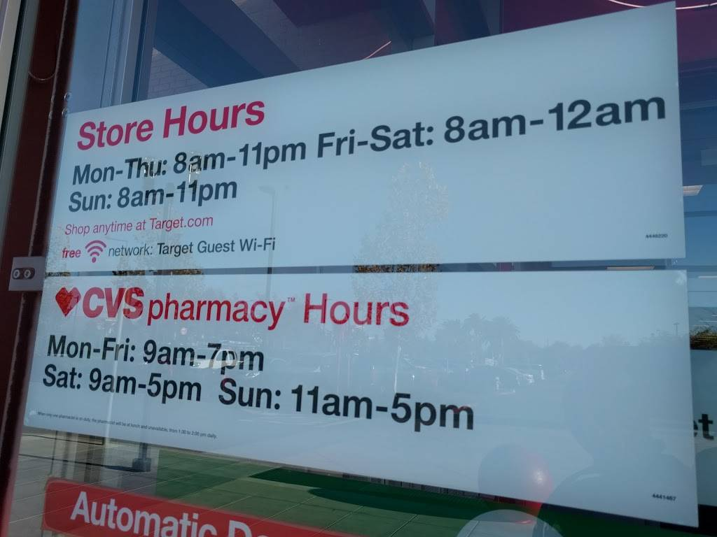 CVS Pharmacy - pharmacy  | Photo 3 of 4 | Address: 43950 Pacific Commons Blvd, Fremont, CA 94538, USA | Phone: (510) 771-1617