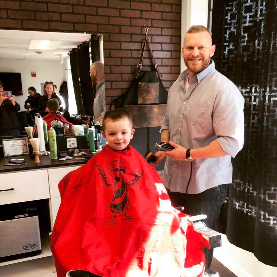 Main Street Shave - hair care  | Photo 3 of 10 | Address: 194 Main St, Norfolk, MA 02056, USA | Phone: (774) 248-5558