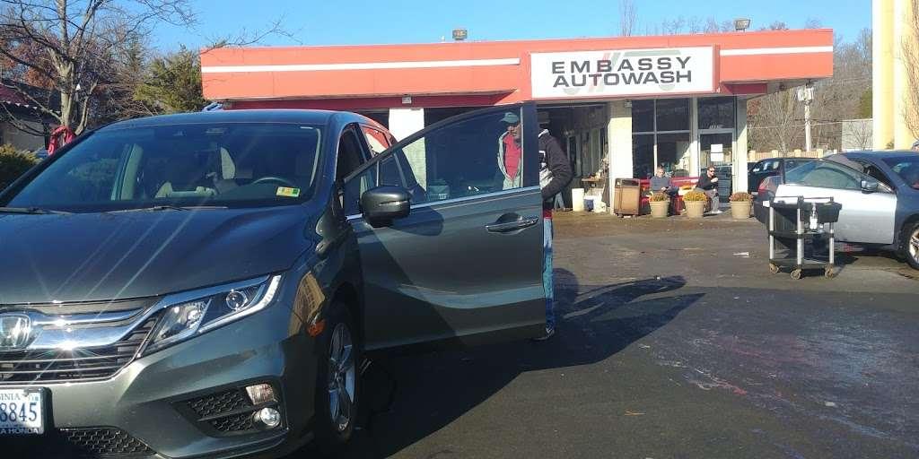 Embassy Autowash - car wash  | Photo 5 of 10 | Address: 10874 Fairfax Blvd, Fairfax, VA 22030, USA | Phone: (703) 273-5650