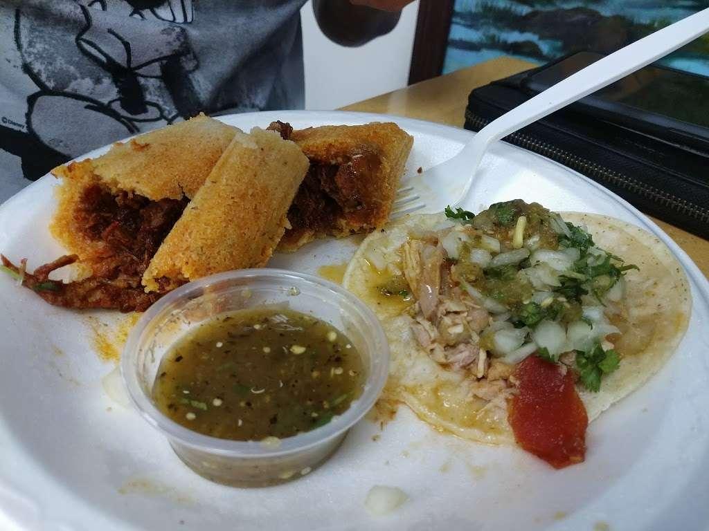 King Taco # 28 - restaurant    Photo 8 of 10   Address: 406 N Mountain Ave, Ontario, CA 91762, USA   Phone: (909) 933-9150