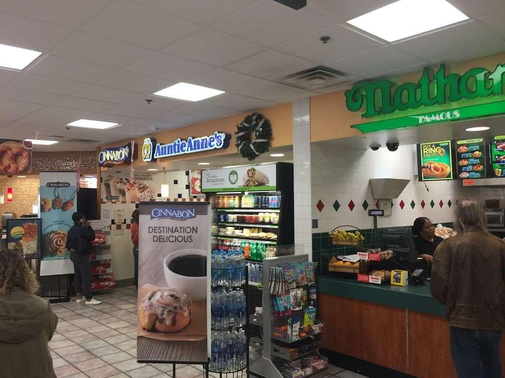 Nathans Famous - restaurant  | Photo 4 of 8 | Address: 116E NJ Tpke, Ridgefield, NJ 07657, USA | Phone: (201) 943-1171