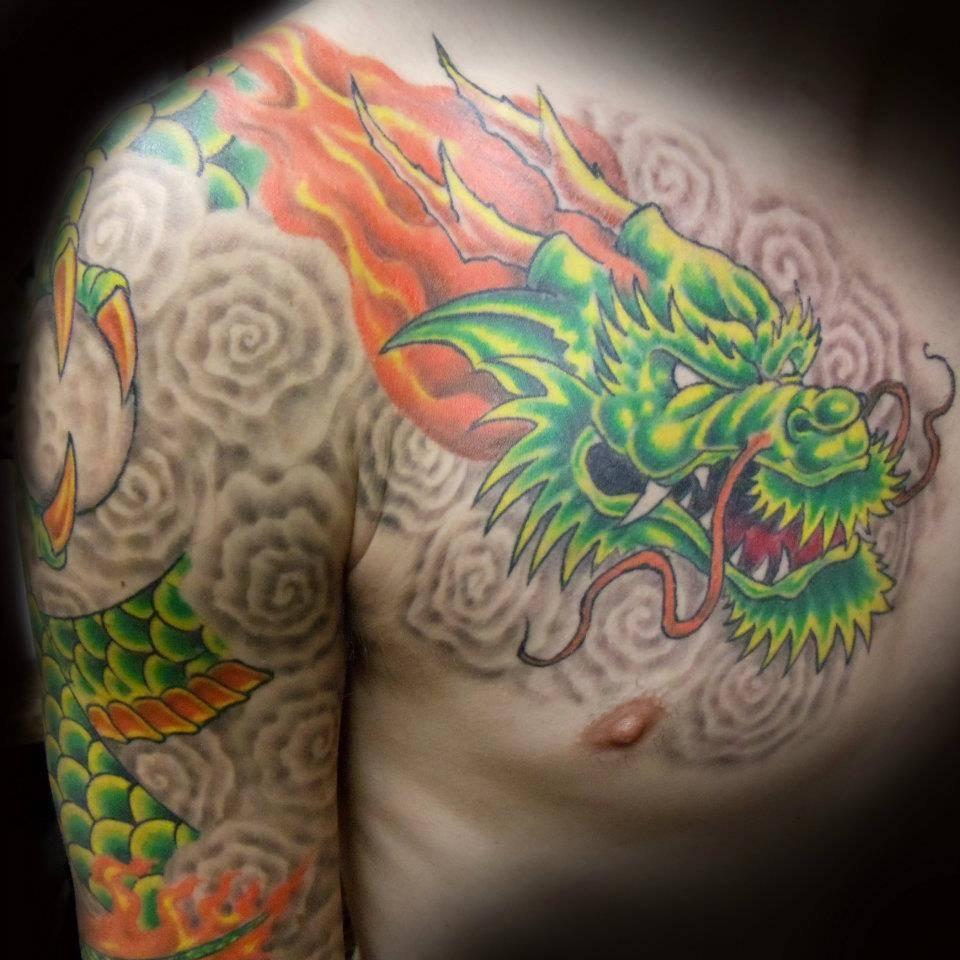 Trivium Tattoo - store  | Photo 8 of 9 | Address: 24465 Sunnymead Boulevard, Moreno Valley, CA 92553, USA | Phone: (951) 438-8506