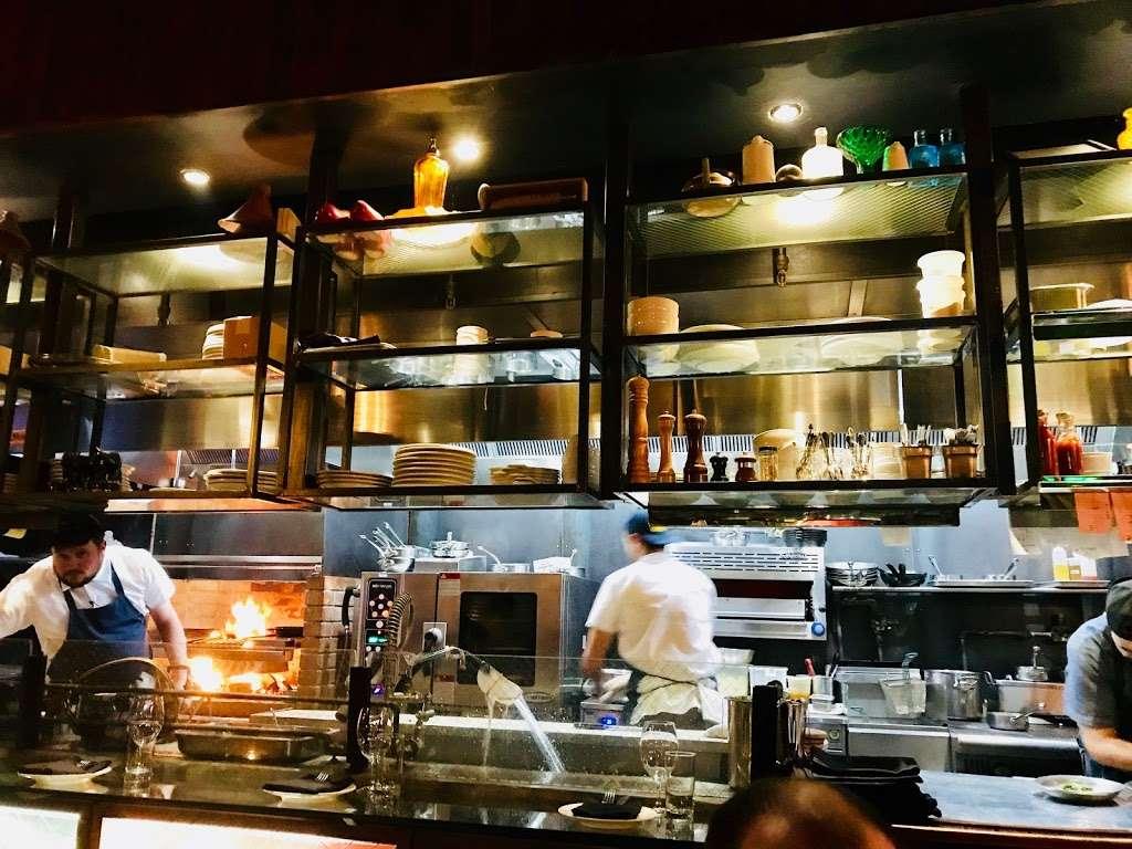 M. Wells Steakhouse - restaurant  | Photo 5 of 10 | Address: 43-15 Crescent St, Long Island City, NY 11101, USA | Phone: (718) 786-9060
