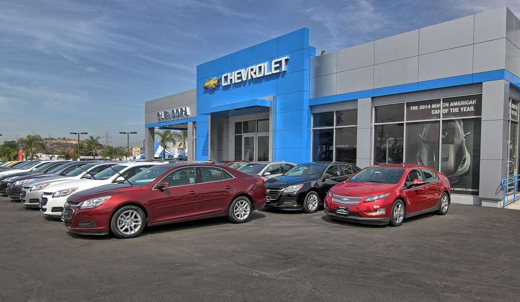 Glendora Chevrolet - car dealer  | Photo 4 of 10 | Address: 1959 Auto Centre Dr, Glendora, CA 91740, USA | Phone: (909) 474-7364
