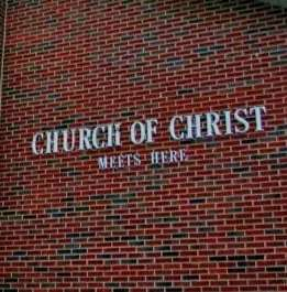 Church of Christ - church  | Photo 7 of 7 | Address: 90 Mt Royal Ave, Aberdeen, MD 21001, USA | Phone: (410) 272-5450