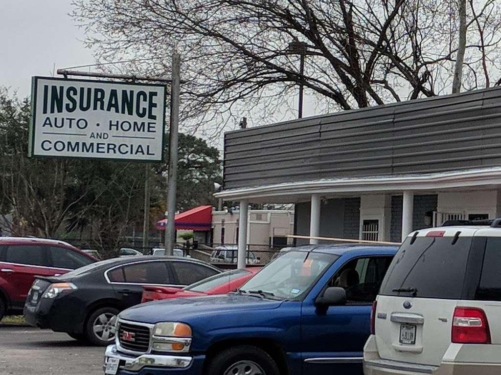 Evergreen Insurance Agency, 3501 Ella Blvd, Houston, TX ...