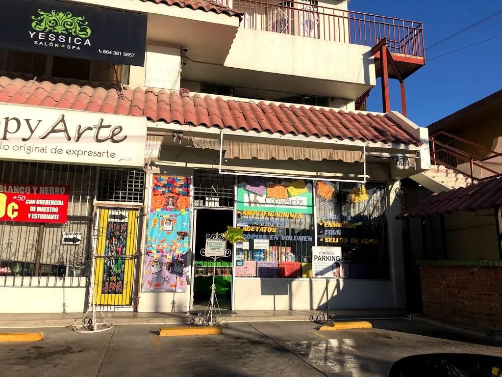 Copy Arte - store  | Photo 1 of 2 | Address: Av. las Palmas 5080, Las Palmas, 22106 Tijuana, B.C., Mexico | Phone: 664 681 4621
