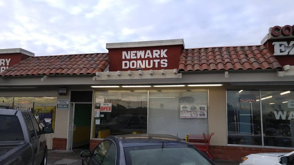 Newark Donuts - bakery  | Photo 5 of 5 | Address: 36601 Newark Blvd #15, Newark, CA 94560, USA | Phone: (415) 656-3623