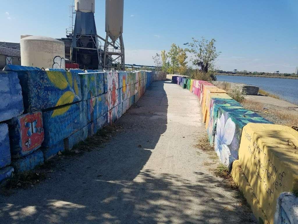 Trolley Park - park  | Photo 2 of 10 | Address: Secaucus, NJ 07094, USA
