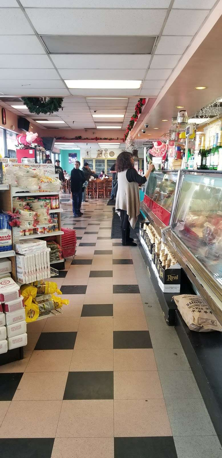 Titos Market - restaurant    Photo 5 of 10   Address: 9814 Garvey Ave #15, El Monte, CA 91733, USA   Phone: (626) 579-1893