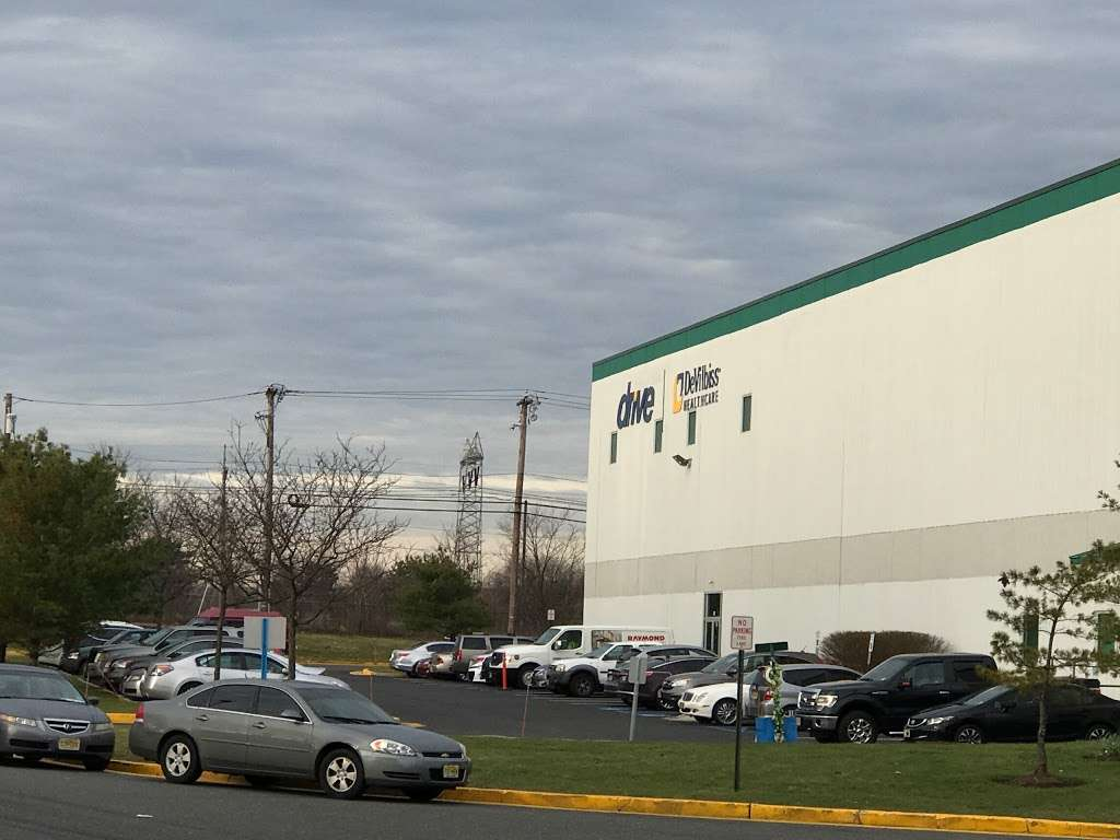Drive Medical - storage  | Photo 3 of 5 | Address: 200 Docks Corner Rd #211, Dayton, NJ 08810, USA | Phone: (732) 438-0283