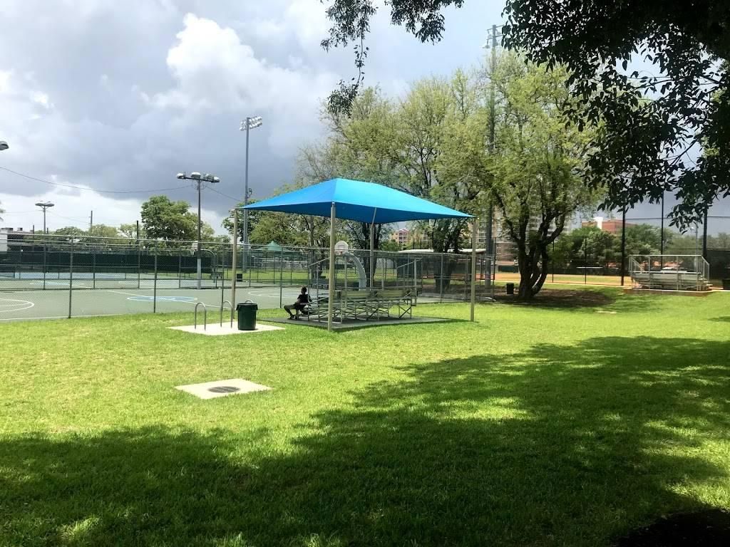 Douglas Park - park  | Photo 2 of 9 | Address: 2755 SW 37th Ave, Miami, FL 33133, USA | Phone: (305) 461-6805