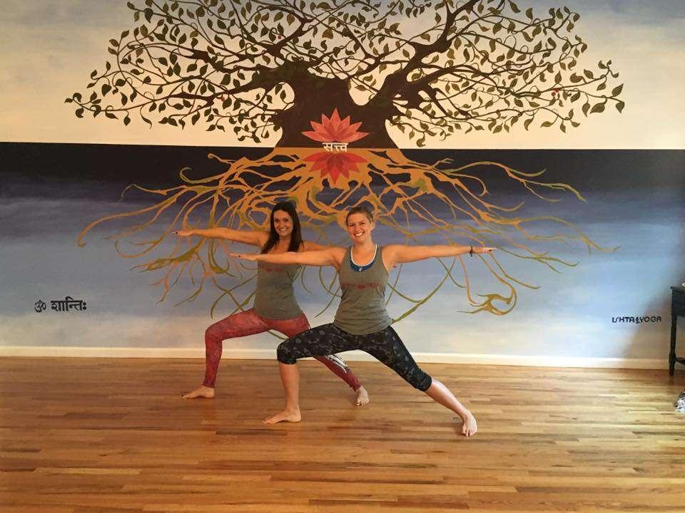 Sattva Yoga Jersey City - gym    Photo 8 of 10   Address: 523 Palisade Ave, Jersey City, NJ 07307, USA   Phone: (201) 839-5242