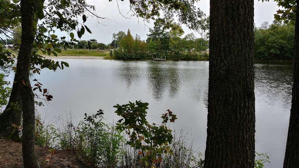New Centre Park - park  | Photo 10 of 10 | Address: 501 Memorial Dr, Clover, SC 29710, USA