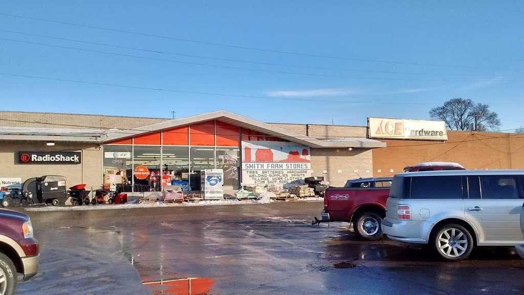 Smith Farm Stores Inc. - hardware store  | Photo 1 of 10 | Address: 1002 S Heaton St, Knox, IN 46534, USA | Phone: (574) 772-5220
