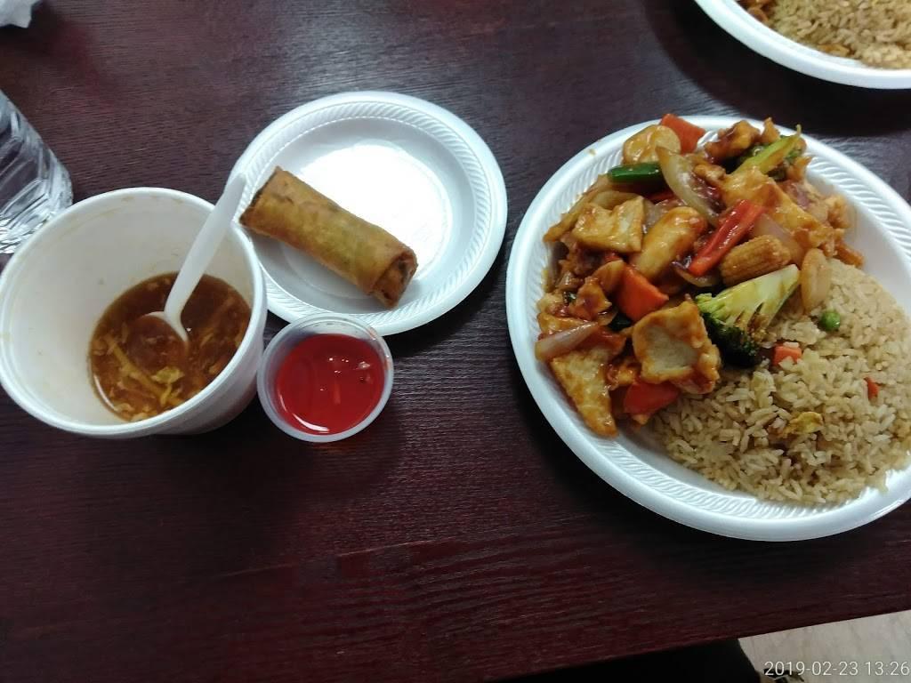Bamboo Garden - restaurant  | Photo 5 of 9 | Address: 5821 Maplecrest Rd, Fort Wayne, IN 46835, USA | Phone: (260) 492-8882