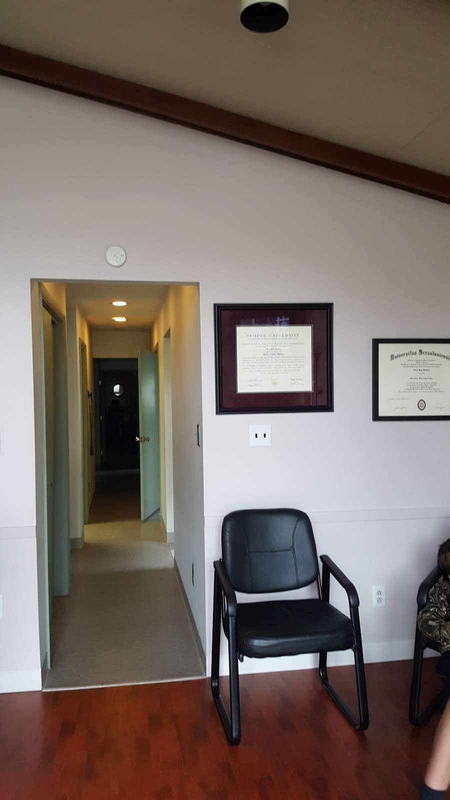 Sare Rhodes DMD - dentist  | Photo 1 of 2 | Address: 161 Bridge St, Tunkhannock, PA 18657, USA | Phone: (570) 836-8942