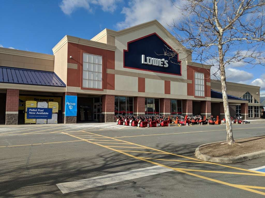 Lowes Home Improvement - hardware store    Photo 3 of 10   Address: 45430 Dulles Crossing Plaza, Sterling, VA 20166, USA   Phone: (703) 948-0010