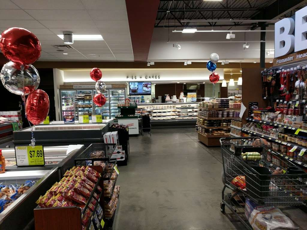 Price Chopper 1600 Se Blue Pkwy At 50 Hwy Se Todd George Pkwy Lee S Summit Mo 64063 Usa