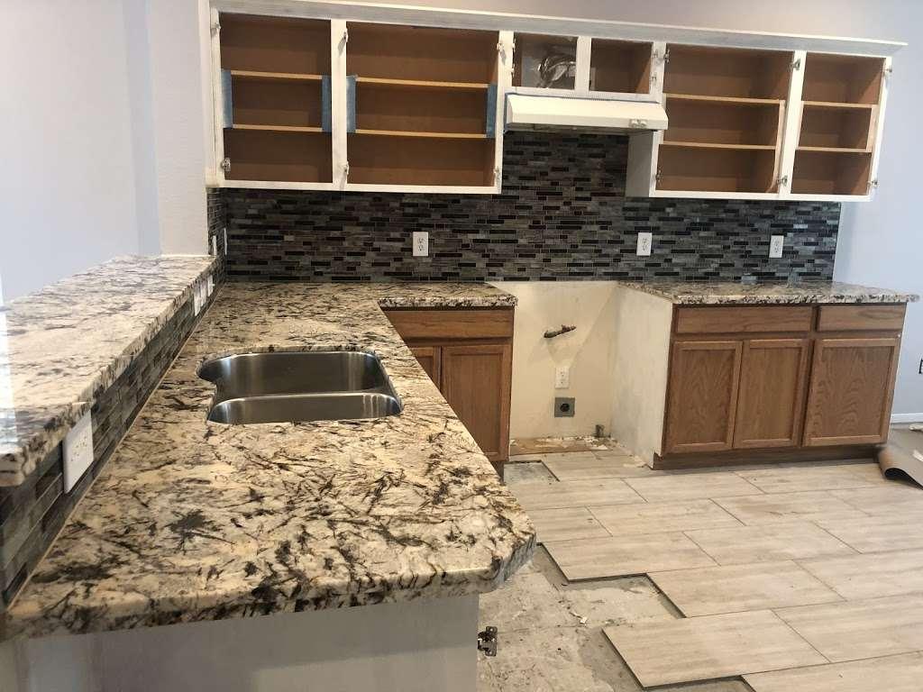Granite Master - home goods store  | Photo 4 of 10 | Address: 4502 Steffani Ln, Houston, TX 77041, USA | Phone: (713) 983-6446