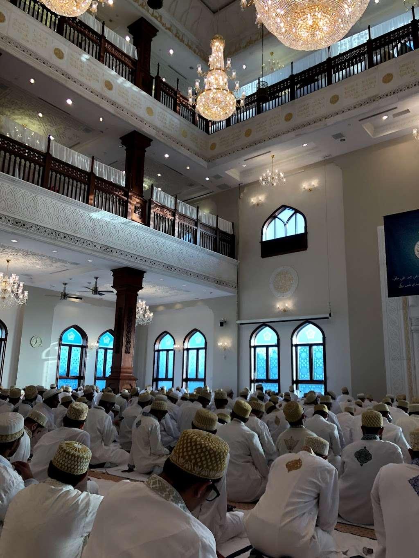 Masjid E Mohammedi - mosque  | Photo 4 of 10 | Address: 17730 Coventry Park Dr, Houston, TX 77084, USA | Phone: (281) 751-9272