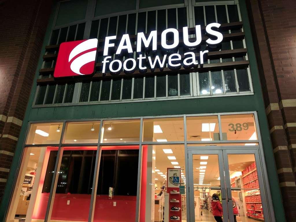 Famous Footwear - shoe store  | Photo 2 of 10 | Address: 389 Gateway Dr, Brooklyn, NY 11239, USA | Phone: (718) 306-5008