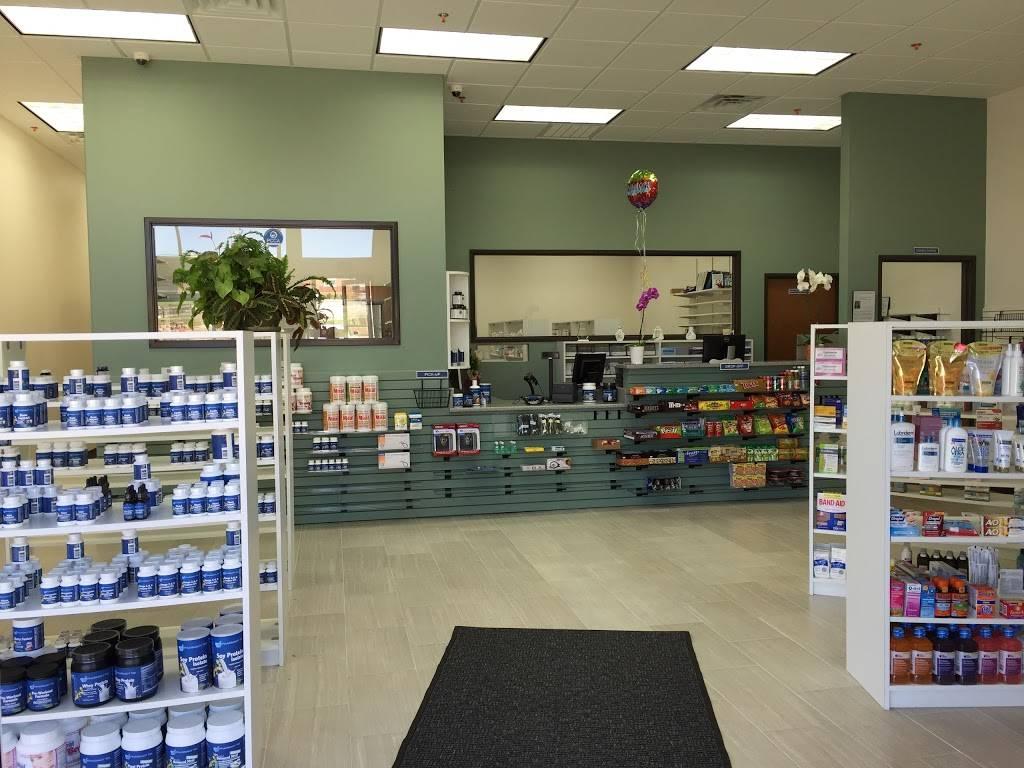 Pharmacy Toi - pharmacy  | Photo 4 of 8 | Address: 8300 N MacArthur Blvd #130, Irving, TX 75063, USA | Phone: (972) 807-2663