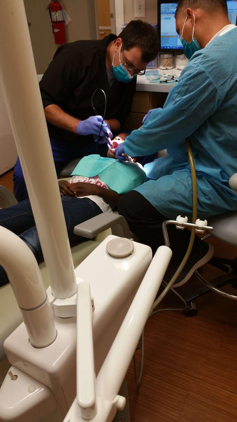 Leo Dentistry - dentist  | Photo 1 of 1 | Address: 5607 Uvalde Rd, Houston, TX 77049, USA | Phone: (832) 230-3122