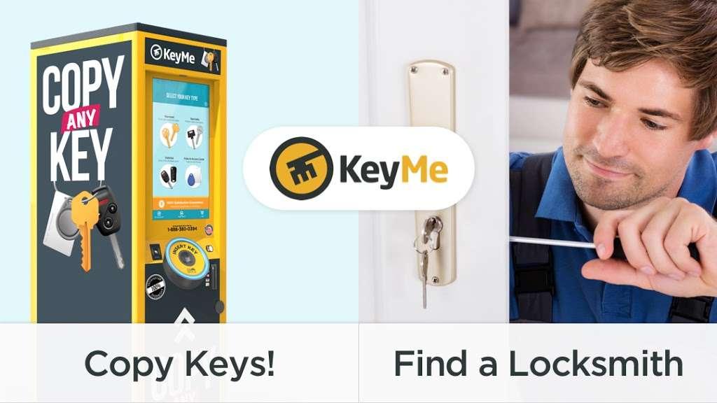 KeyMe - locksmith  | Photo 1 of 1 | Address: 1150 Sunrise Hwy, Valley Stream, NY 11581, USA | Phone: (516) 407-8279