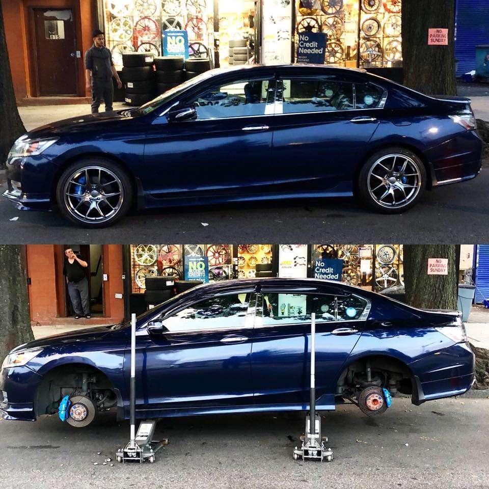 inPhamiz Auto Performance - car repair  | Photo 10 of 10 | Address: 815 Morris Park Ave, Bronx, NY 10462, USA | Phone: (718) 822-0401