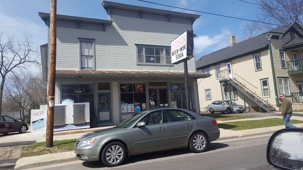 Main Street Liquor - store  | Photo 7 of 10 | Address: 411 Main St, Mukwonago, WI 53149, USA | Phone: (262) 363-8376