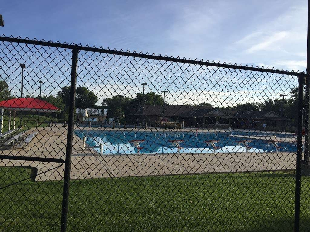 Torsney/Lou Lodati Playground - park  | Photo 6 of 10 | Address: 41-15 Skillman Ave, Long Island City, NY 11104, USA | Phone: (212) 639-9675
