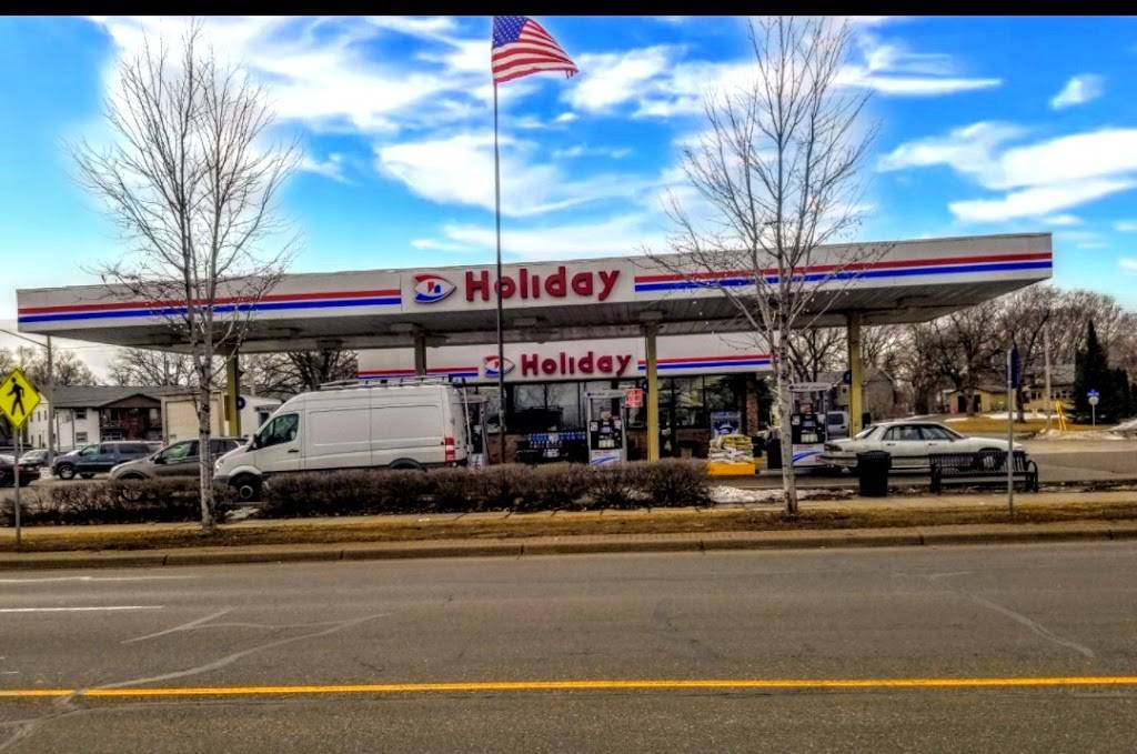 Holiday - convenience store  | Photo 4 of 7 | Address: 460 W Main St, Anoka, MN 55303, USA | Phone: (763) 422-4075