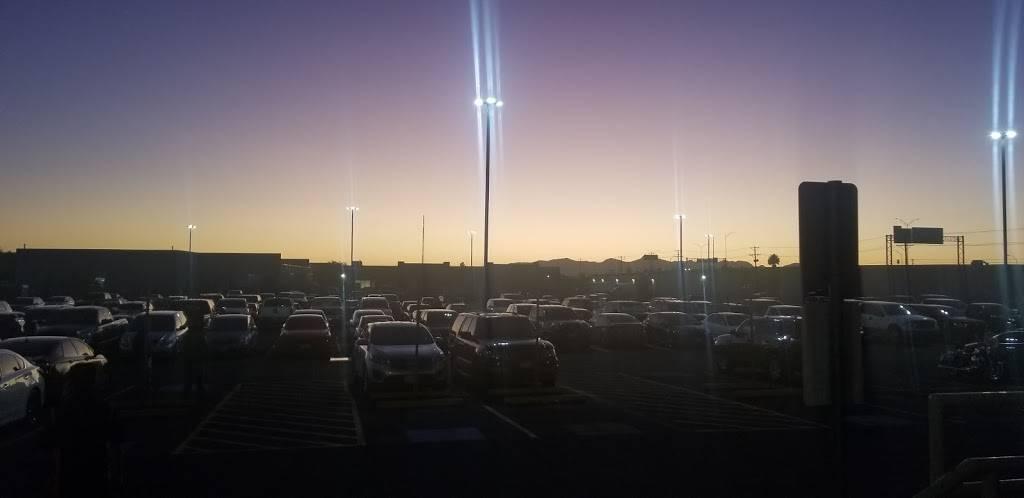 Western Technical College - El Paso Campus - university  | Photo 2 of 2 | Address: 9624 Plaza Cir, El Paso, TX 79927, USA | Phone: (800) 225-5984