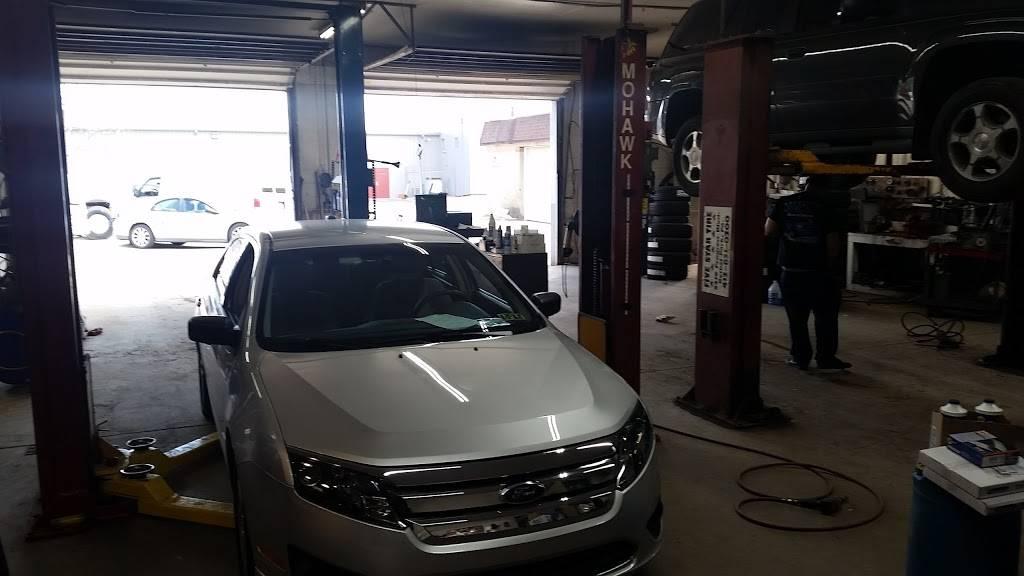 Five Star Tire Services - car repair  | Photo 3 of 7 | Address: 5319 Progress Blvd, Bethel Park, PA 15102, USA | Phone: (412) 831-0200