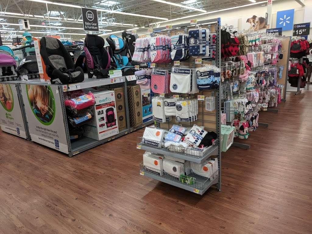 Walmart Supercenter - department store    Photo 8 of 10   Address: 2500 W Broward Blvd, Fort Lauderdale, FL 33312, USA   Phone: (954) 453-6538