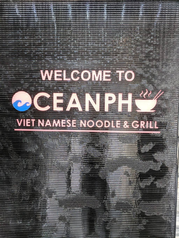 Ocean Pho - restaurant  | Photo 4 of 7 | Address: 1574 Barton Rd #5458, Redlands, CA 92373, USA | Phone: (909) 793-6181