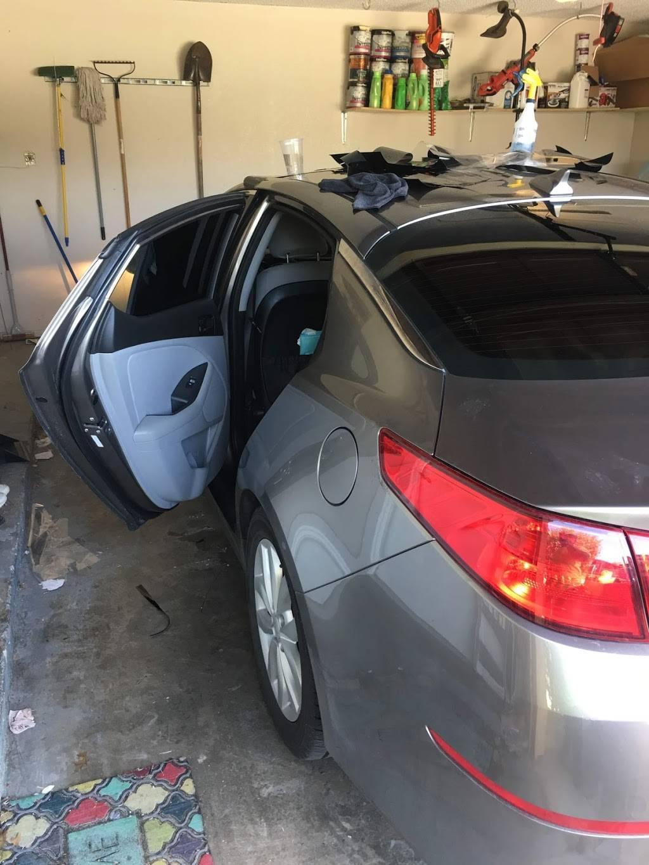Best choice window tint - car repair  | Photo 1 of 9 | Address: 1308 E Robert St, Fort Worth, TX 76104, USA | Phone: (682) 291-1547