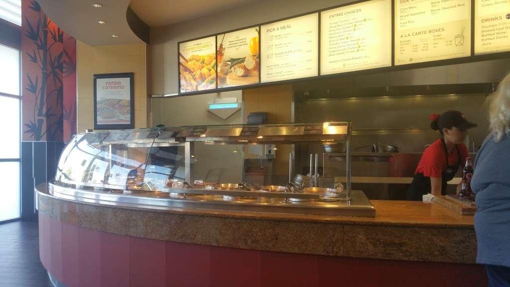Panda Express - restaurant  | Photo 9 of 10 | Address: 13520 W, Paxton St, Pacoima, CA 91331, USA | Phone: (818) 897-6361