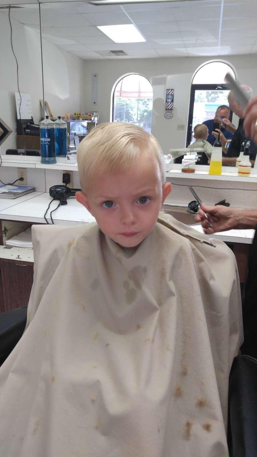 South Main Barber Shop - hair care  | Photo 1 of 1 | Address: 1008 S Main St suite 4, Salisbury, NC 28144, USA | Phone: (704) 798-4854