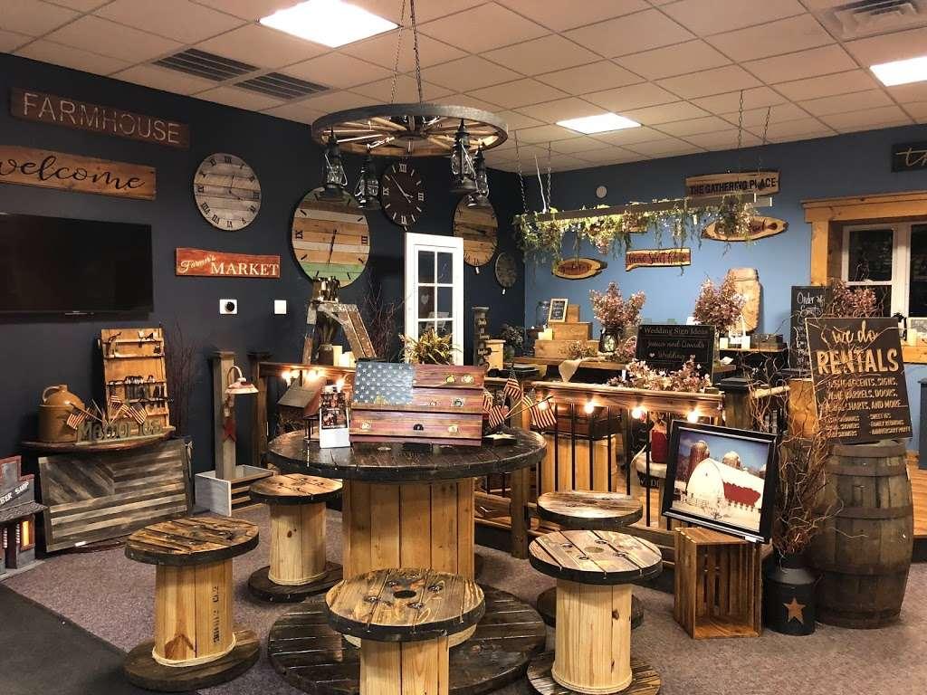Twiggys Rustic Decor - store  | Photo 2 of 10 | Address: 2629 NY-302, Middletown, NY 10941, USA | Phone: (845) 361-7468