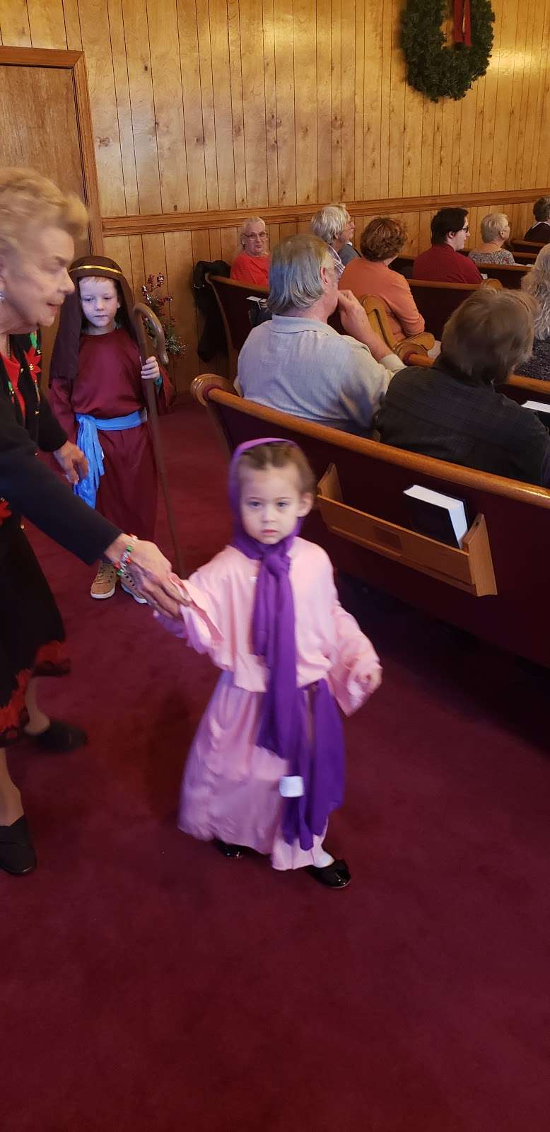 Crisfield Wesleyan Church - church    Photo 1 of 1   Address: 3065 Lawsonia Rd, Crisfield, MD 21817, USA   Phone: (410) 968-0026