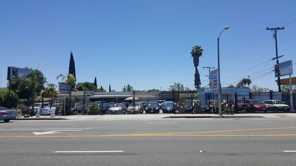 Carlos Auto Sales - car dealer  | Photo 4 of 10 | Address: 8605 Ivy St, Los Angeles, CA 90002, USA | Phone: (323) 585-0367