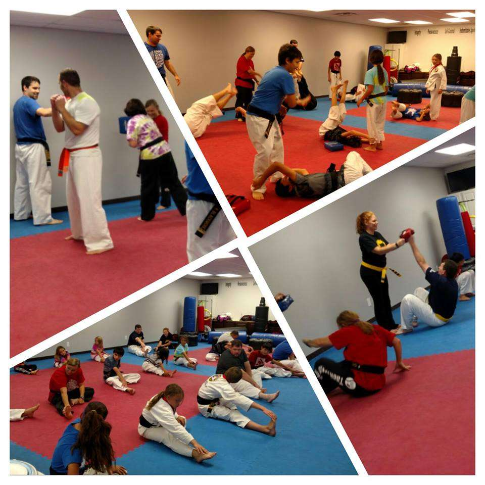 Harbour Town Martial Arts - gym    Photo 2 of 7   Address: 20 Harbourtown Center, Noblesville, IN 46062, USA   Phone: (317) 460-6606