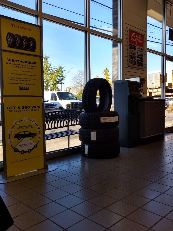 Michel Tires Plus - car repair  | Photo 5 of 10 | Address: 272 W Mitchell Ave, Cincinnati, OH 45232, USA | Phone: (513) 401-7188