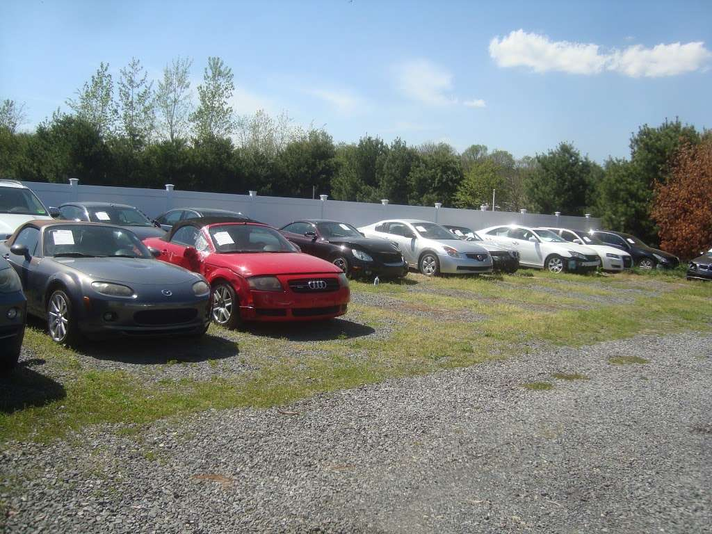 EZ Fixer Cars - car dealer  | Photo 5 of 10 | Address: 2553 Saylors Pond Rd, Wrightstown, NJ 08562, USA | Phone: (609) 724-9030
