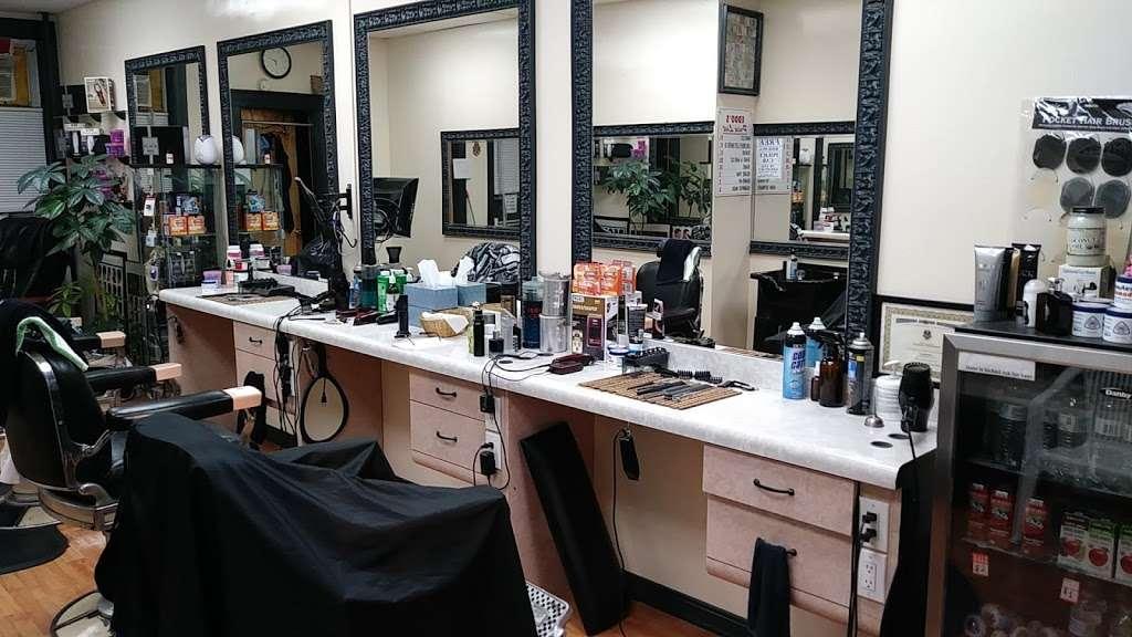 Eddos Barber Shop (Since 2002) - hair care  | Photo 1 of 10 | Address: 6624 Forest Ave, Ridgewood, NY 11385, USA | Phone: (718) 418-6390