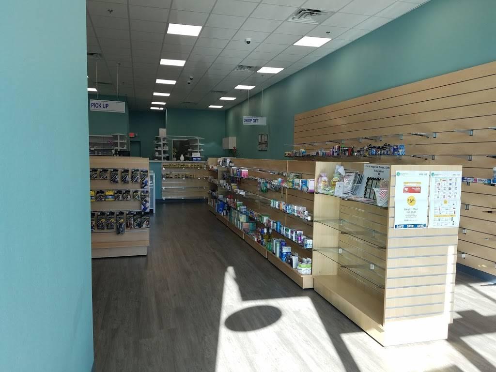 Allen Pharmacy & Wellness - pharmacy  | Photo 7 of 9 | Address: 945 W Stacy Rd Suite 110, Allen, TX 75013, USA | Phone: (972) 372-9775