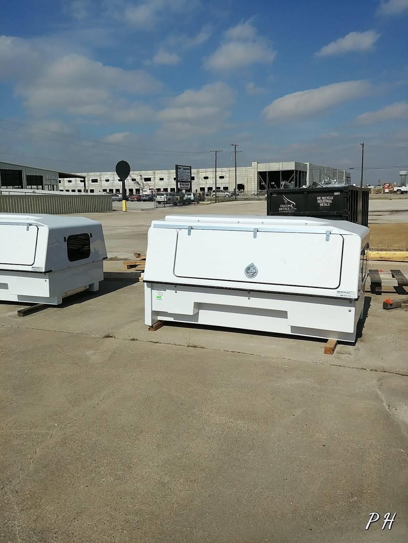 BrandFX Body Company - car repair  | Photo 7 of 10 | Address: 2800 Golden Triangle Boulevard, Fort Worth, TX 76177, USA | Phone: (817) 431-1131