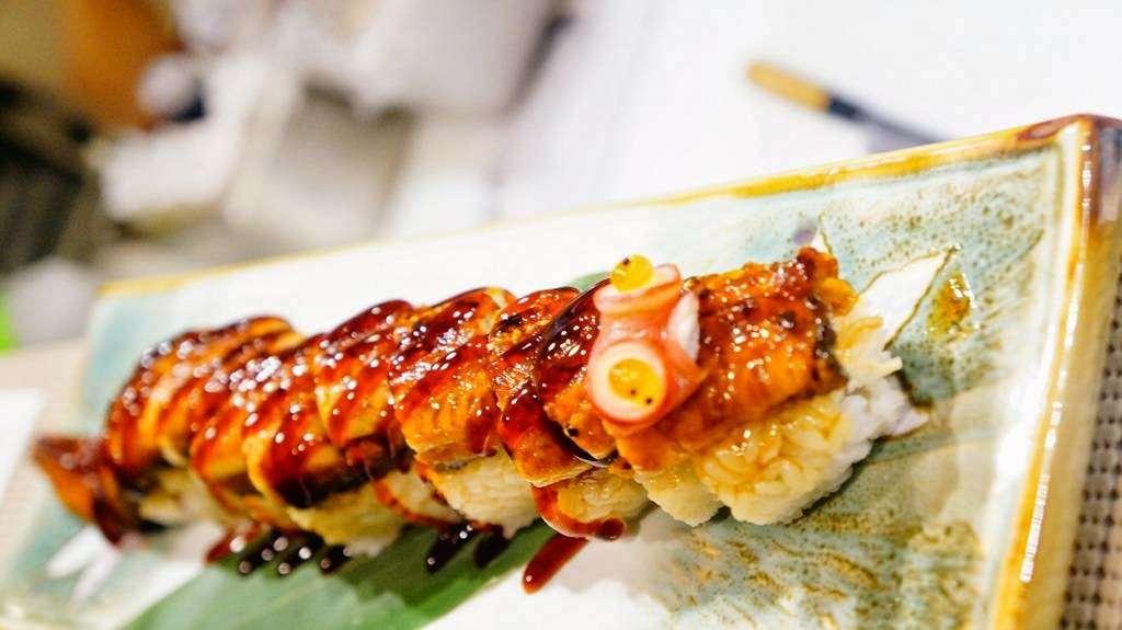 GangNam Sushi House - restaurant    Photo 9 of 10   Address: 2680 Old Denton Rd #140, Carrollton, TX 75007, USA   Phone: (972) 466-0222